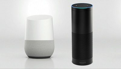 Smart Speakers go Boom!