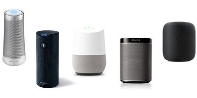 Voice Assistant & Broadcasters