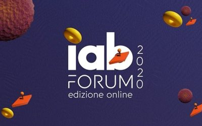 Wokshop sul Digital Audio, IAB Forum 2020